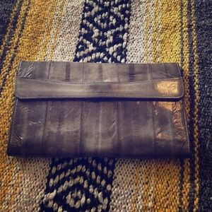 Leather of the Sea Wallet
